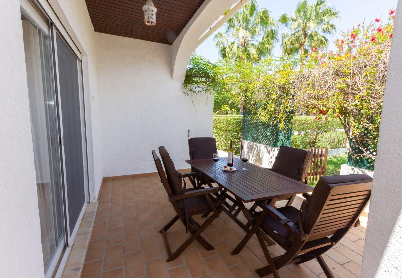 Villa em Portimão - Casa dos arcos by Real Life Concierge