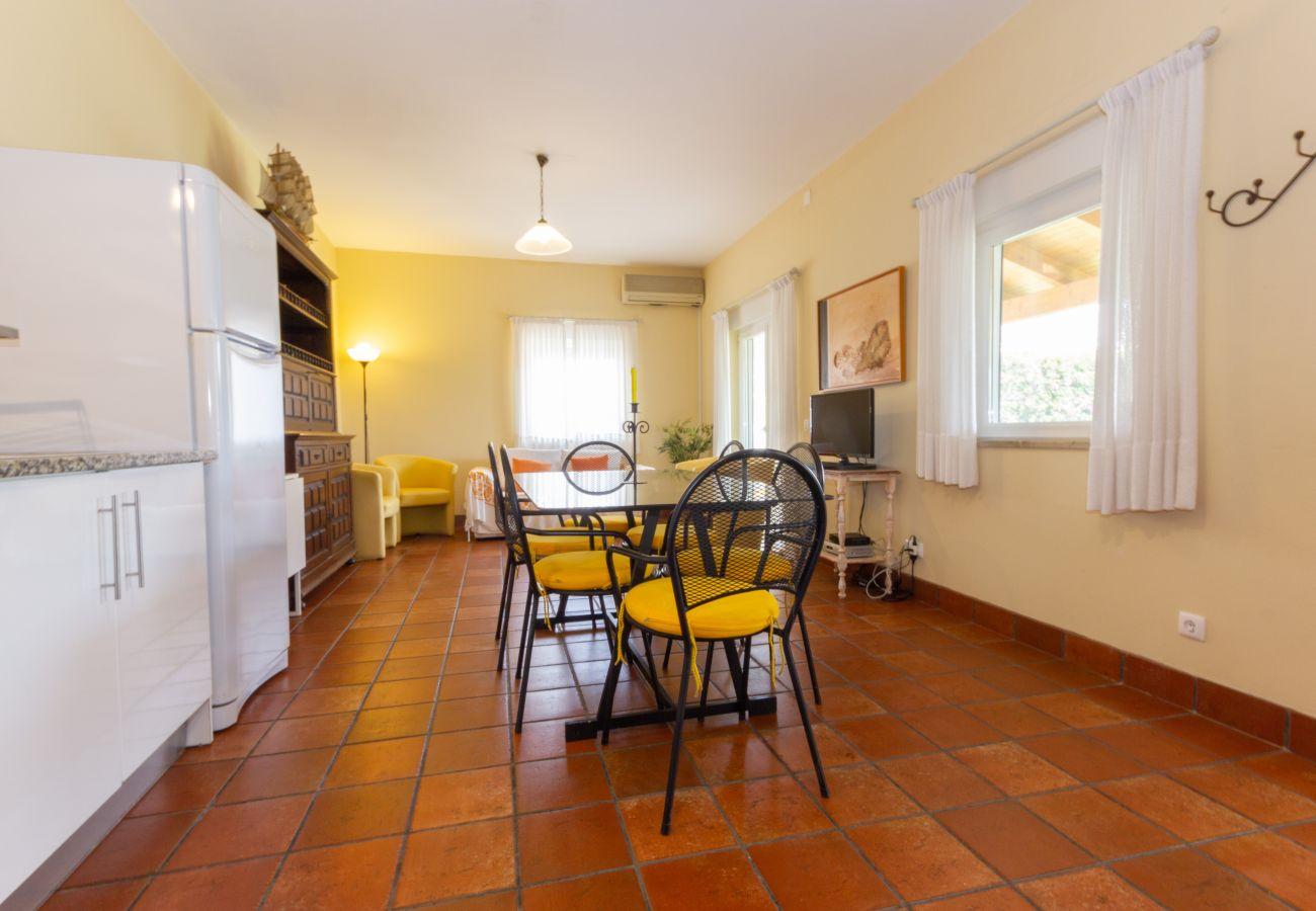 Villa em Alvor - Casarão by Real Life Concierge