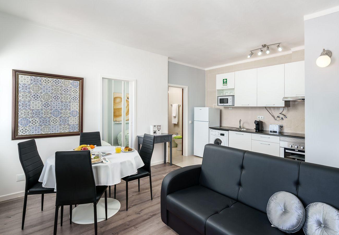Apartamento em Portimão - Casa Sol Mar by Real Life Concierge