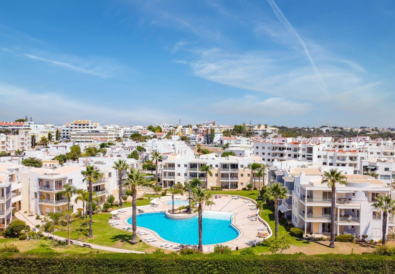 Apartamento em Alvor - Rosa Beach Home by Real Life Concierge