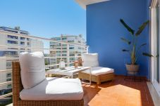 Apartamento em Portimão - White Ocean Home by Real Life Concierge