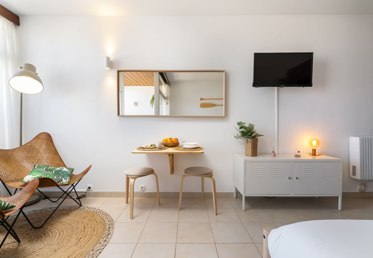 Estúdio em Portimão - Beach Sunset Studio by Real Life Concierge