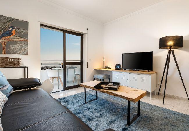 Alvor - Apartamento