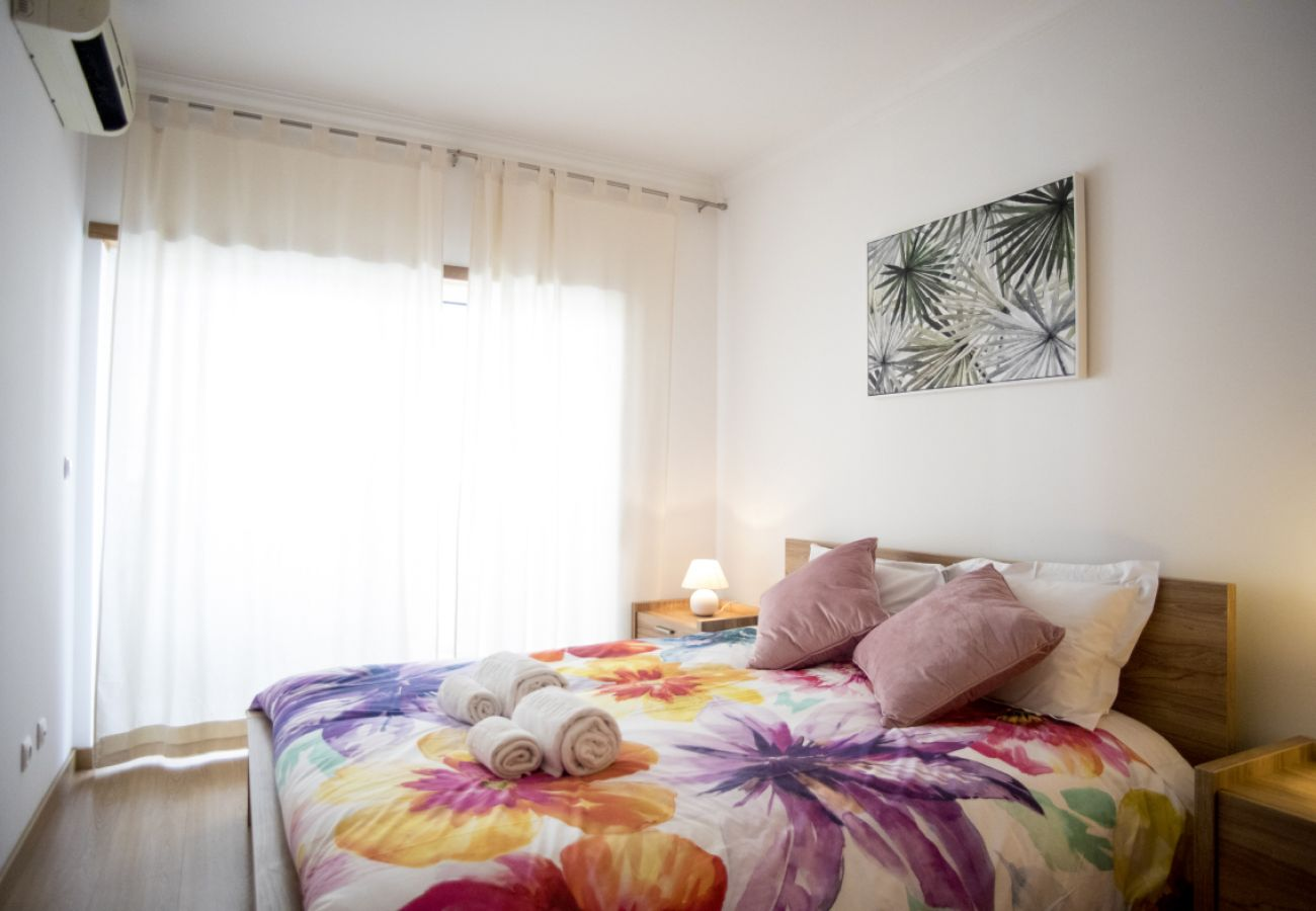 Ferienwohnung in Portimão - Casa Rosa by Real Life Concierge