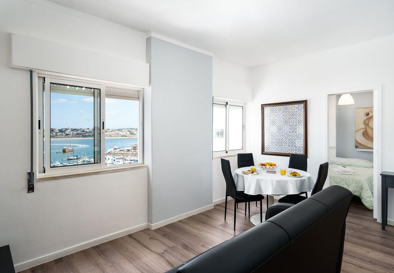 Apartment in Portimão - Casa Sol Mar by Real Life Concierge