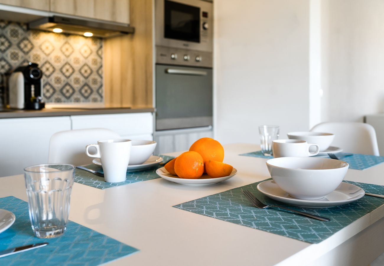 Apartment in Portimão - S&S Beach Home by Real Life Concierge