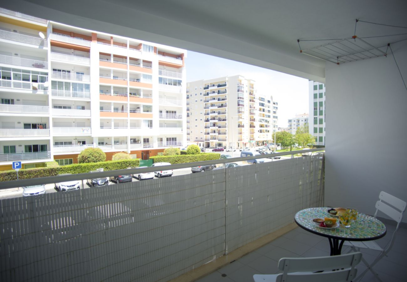 Apartment in Portimão - Casa Rosa by Real Life Concierge