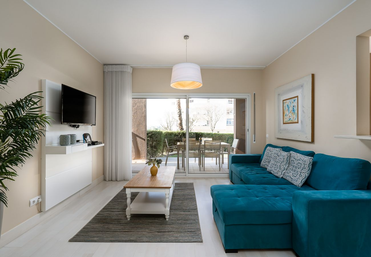 Apartamento en Portimão - LuxRocha by Real Life Concierge