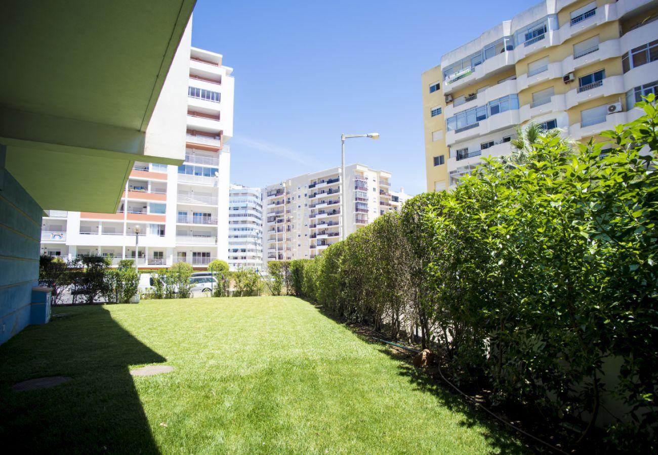 Apartamento en Portimão - Casa Rosa by Real Life Concierge