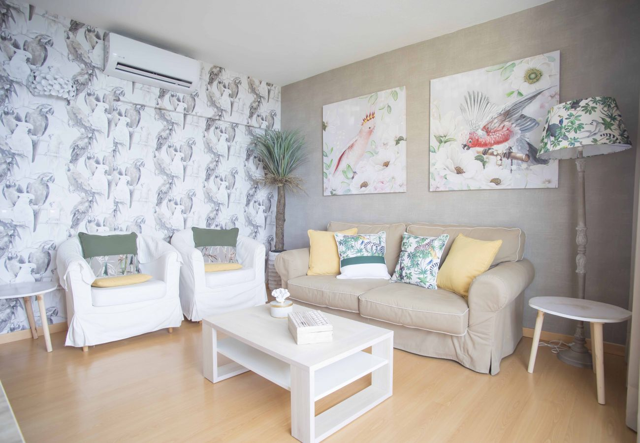 Appartement à Portimão - Micky´s Beach Home by Real Life Concierge