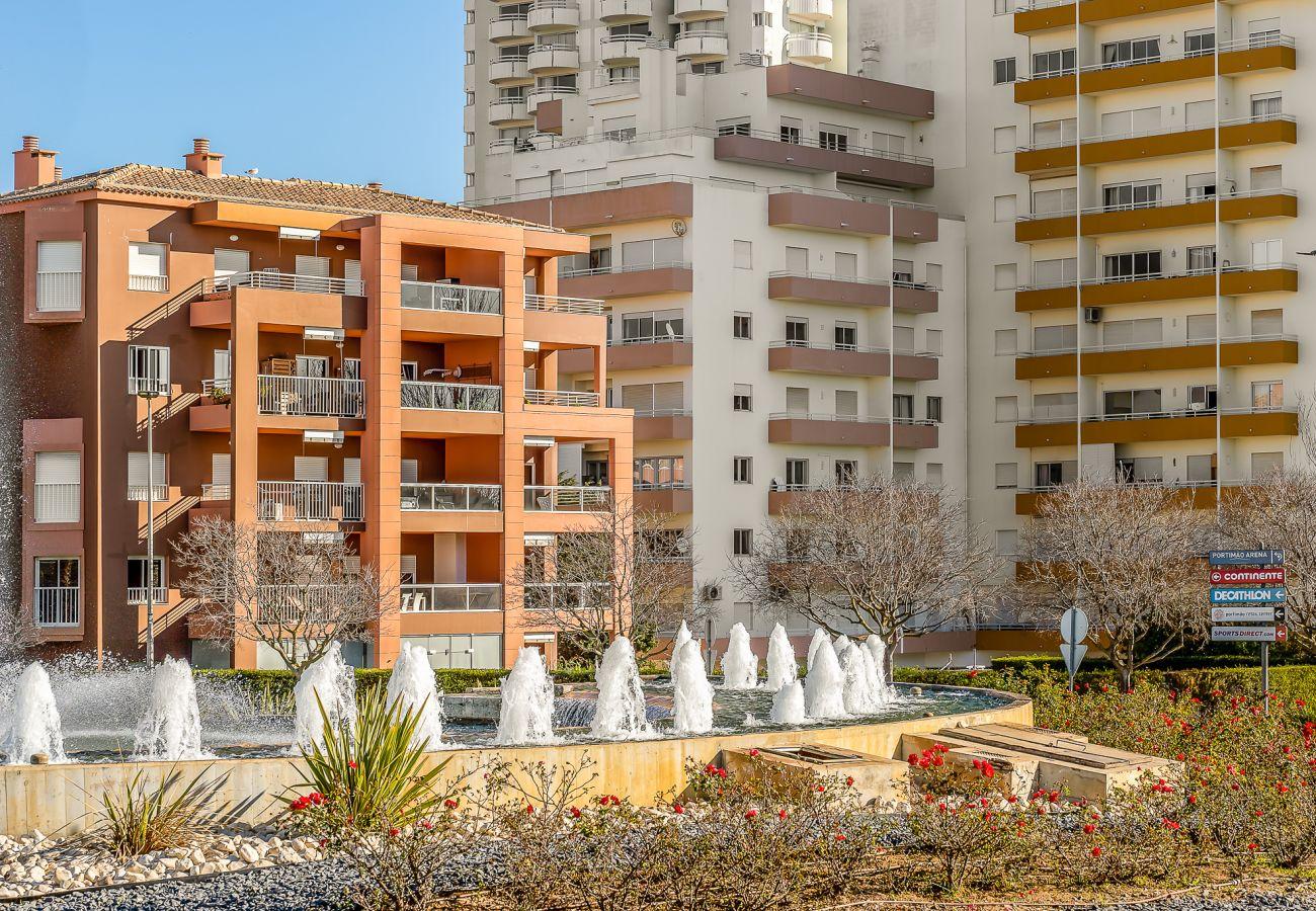 Appartement à Portimão - LuxRocha by Real Life Concierge