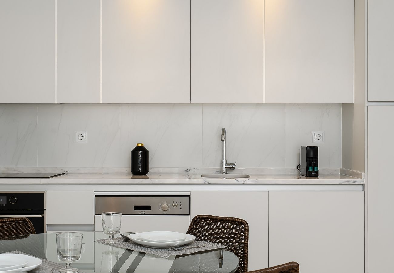 Appartement à Portimão - White Ocean Home by Real Life Concierge
